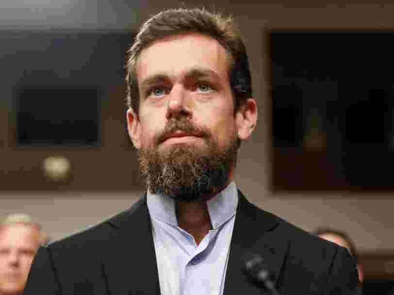 Twitter chute à Wall Street malgré des résultats supérieurs aux attentes