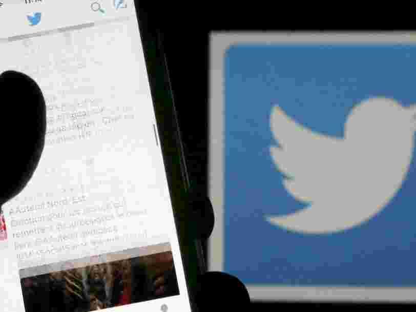 Ces comptes Twitter aux millions d'abonnés permettent aux jeunes qui les gèrent de gagner des milliers de dollars par mois — la plateforme vient de les suspendre