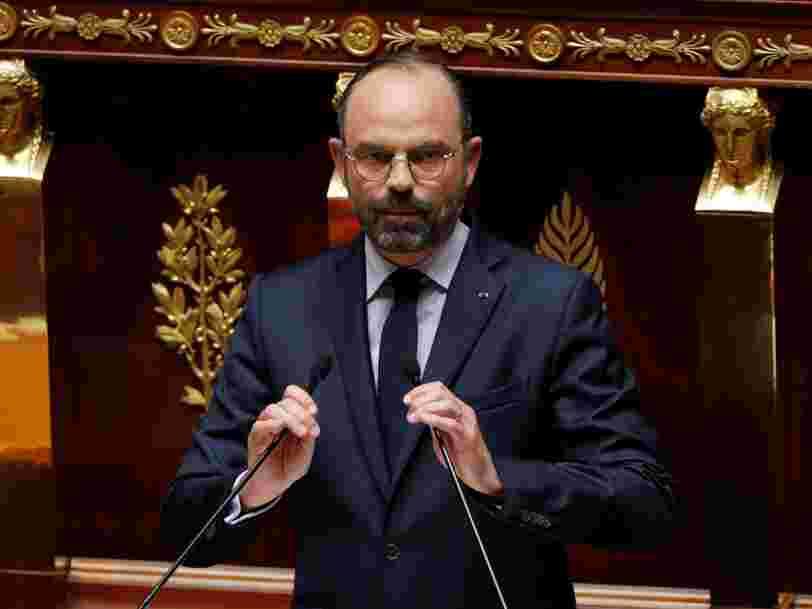 L'essentiel à retenir du discours d'Edouard Philippe à l'Assemblée nationale