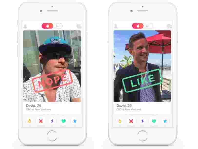 Tinder veut sélectionner vos photos de profil pour vous — votre vie sentimentale ne sera pas plus excitante pour autant