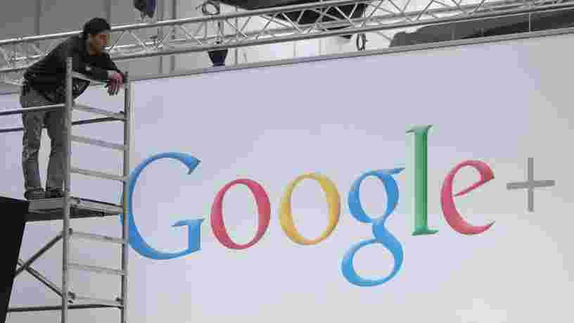 Google commencera à supprimer les comptes et les pages Google+ le 2 avril