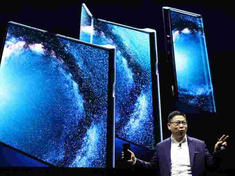 5G, téléphone pliable... Huawei, Samsung, Xiaomi et Nokia rivalisent d'innovations même si les usages n'existent pas encore. Voici pourquoi