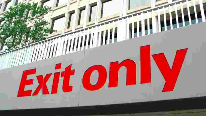 UBS: 15% des entreprises de la zone euro quitteront le Royaume-Uni après le Brexit