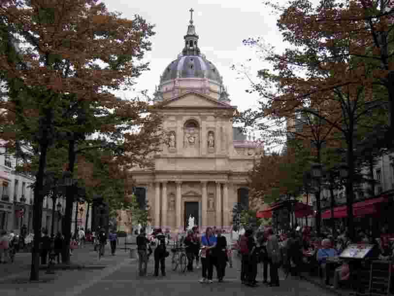 Les universités françaises pourraient gagner des places au prochain classement de Shanghai. Voici pourquoi.