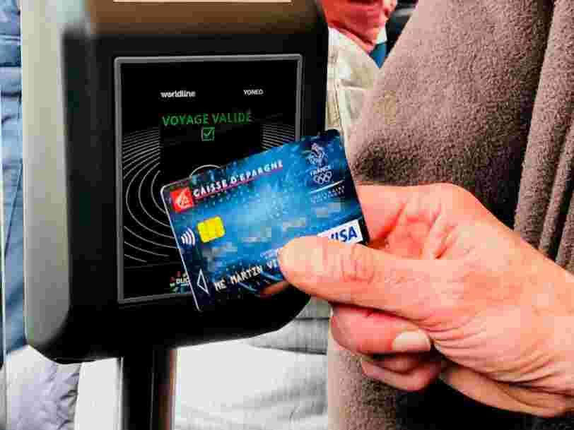 Le Français Atos acquiert un service de paiements en Suisse pour 2,3Mds€ — 5 mois après avoir échoué à racheter le fabricant de cartes bancaires Gemalto