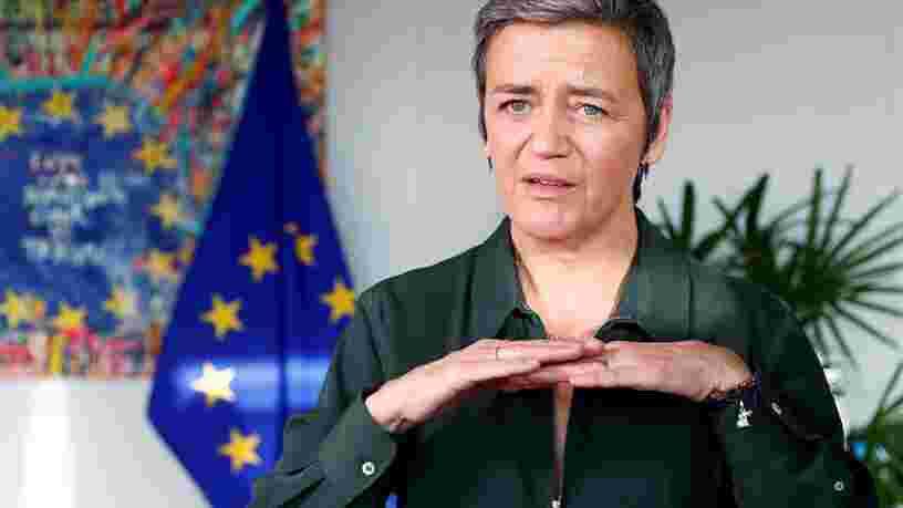 La Commission européenne a donné son feu vert au rachat de Gemalto par Thales — mais le groupe français devra céder des activités