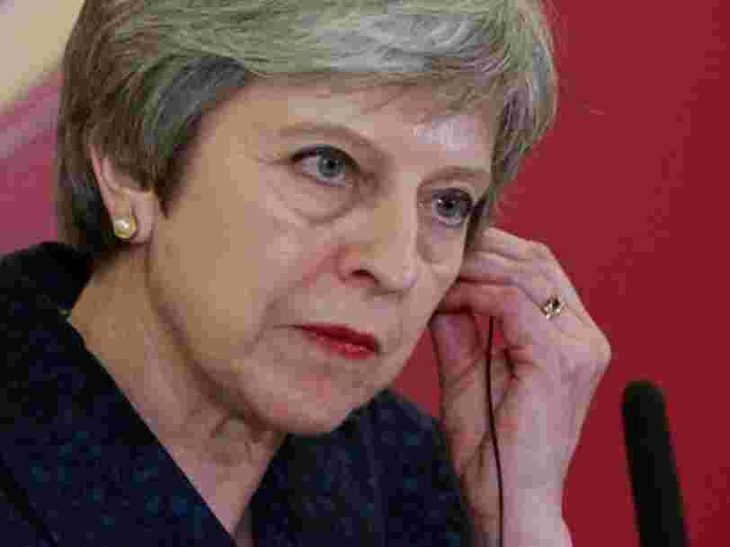 L'UE redoute que des espions britanniques aient mis les négociations du Brexit sur écoute pour obtenir des documents sensibles