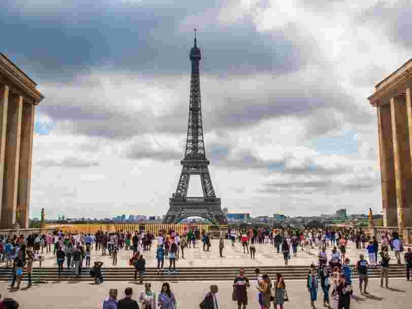 Airbnb versera 24 M€ de taxe de séjour à 23.000 villes — voici les 13 villes françaises qui ont reçu le plus d'argent