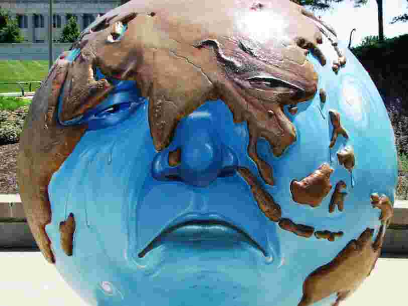 Les 10 problèmes les plus importants dans le monde d'après les millenials