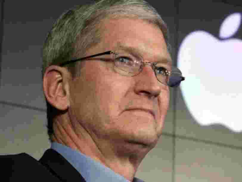 Wikileaks prétend que la CIA a développé des outils spécifiques pour pirater les iPhones et d'autres produits Apple