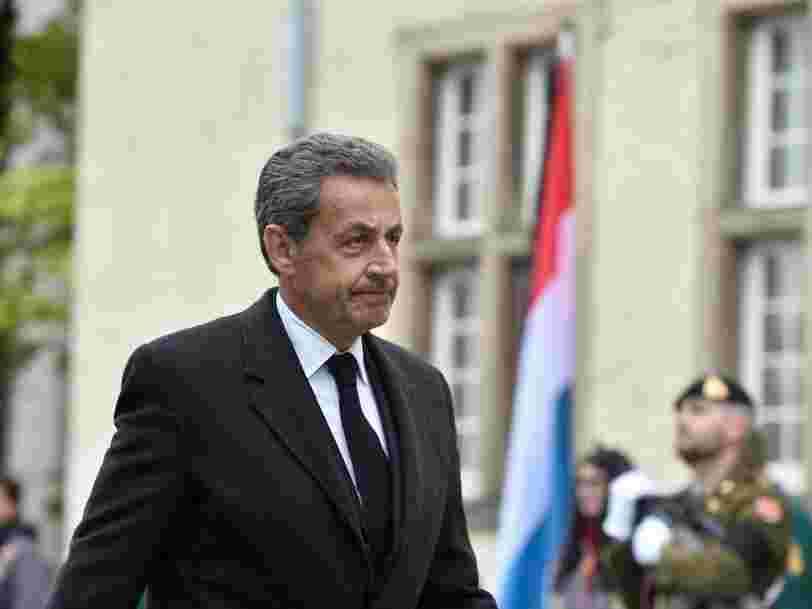 Le procès de Nicolas Sarkozy dans l'affaire 'Bygmalion' aura bien lieu