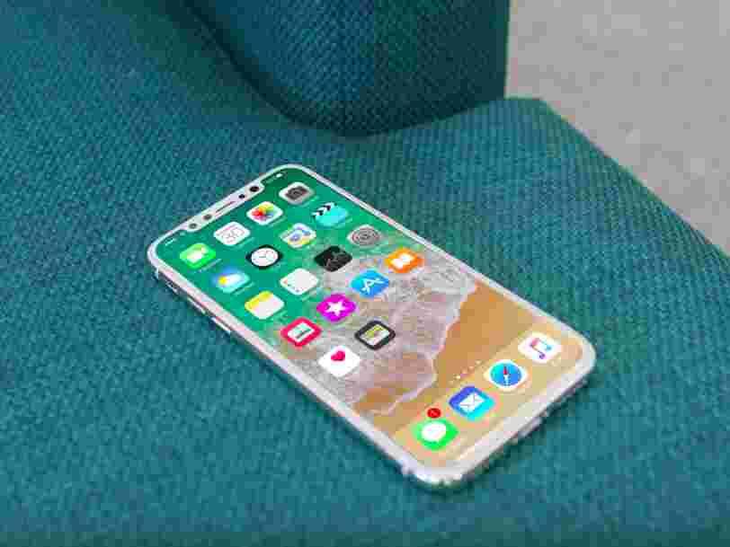 Personne ne sait comment s'appellera vraiment ledit 'iPhone 8'
