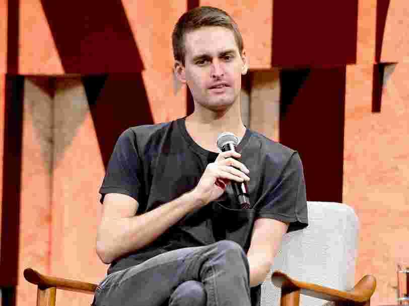 Des employés de Snapchat auraient accédé aux données personnelles des utilisateurs