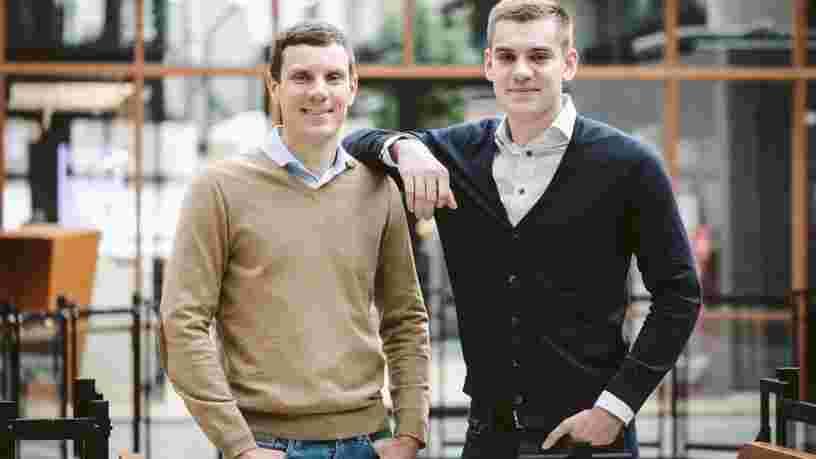 Le cofondateur de Bolt nous explique pourquoi sa startup est 'plus efficace' qu'Uber