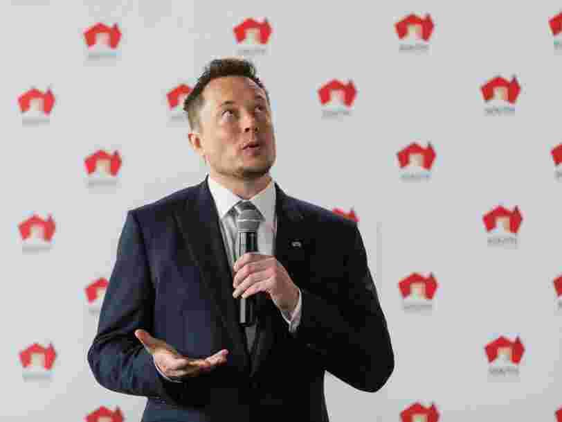 Elon Musk propose de réguler d'urgence les intelligences artificielles — voici 4 raisons de s'inquiéter