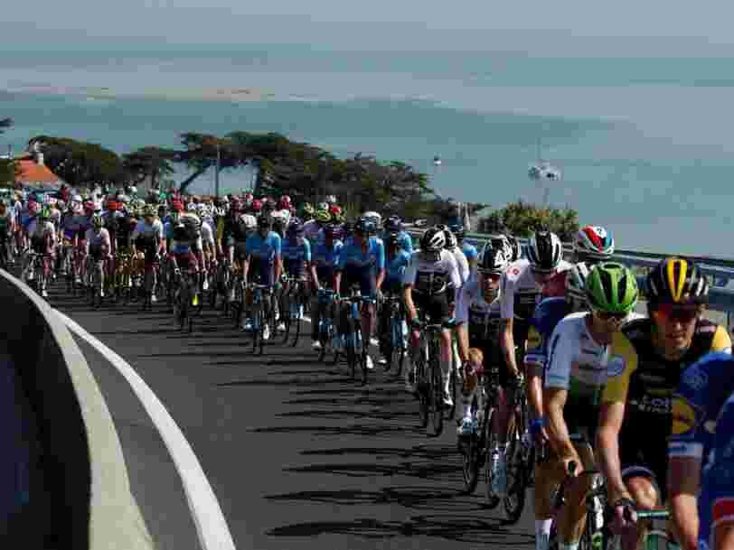 Tour de France 2018: 1 euro dépensé rapporte jusqu'à 12 fois plus aux villes-étapes