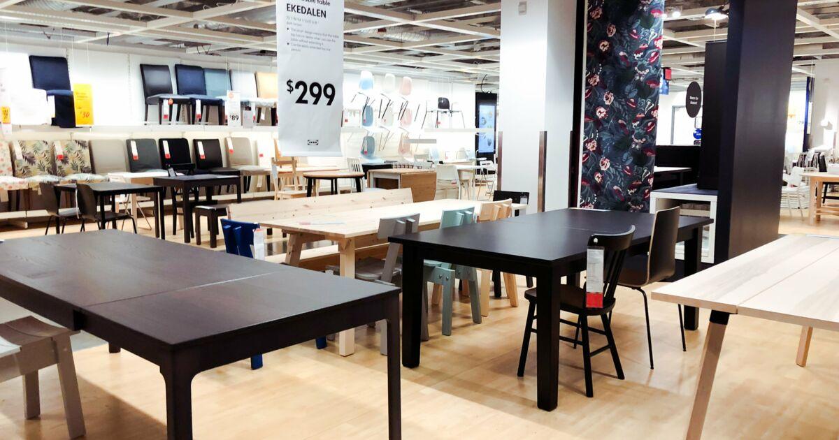 Voici Les Secrets D Ikea Pour Proposer Des Prix Aussi Bas