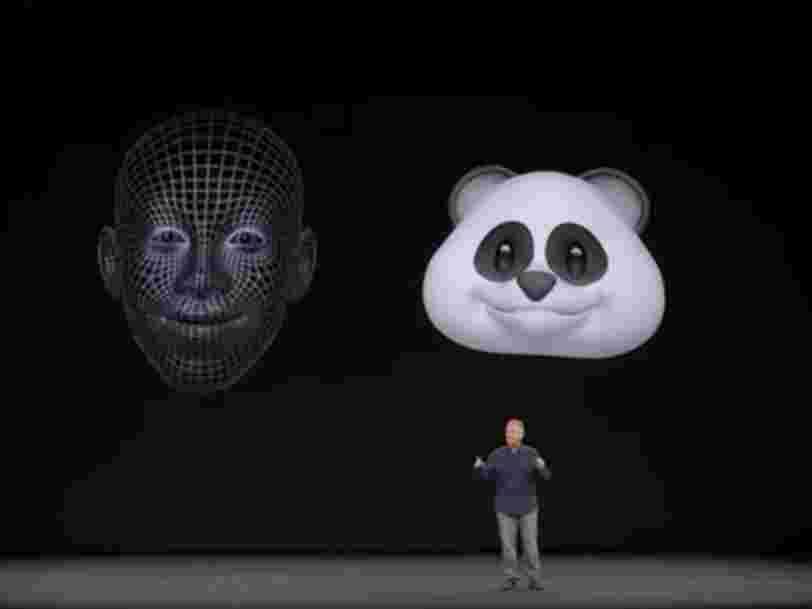 Voici pourquoi les emoji animés sont importants pour Apple