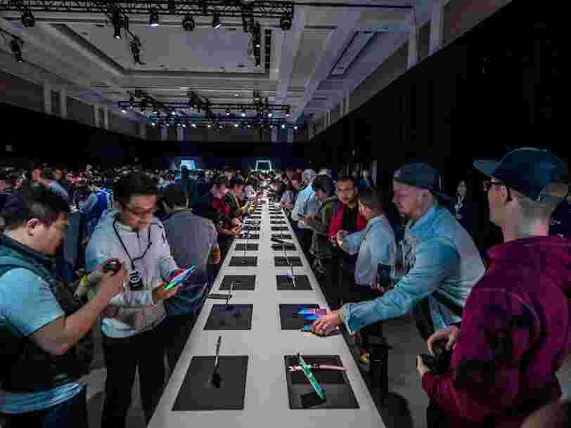 Samsung prévient que ses bénéfices vont fondre