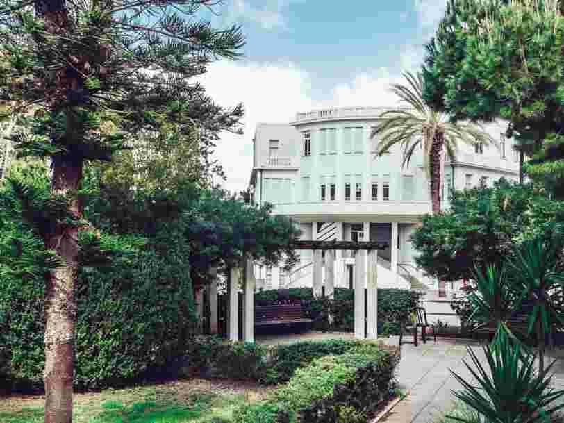 Voici comment les milliardaires vivent à Tel Aviv, l'une des villes les plus chères du monde