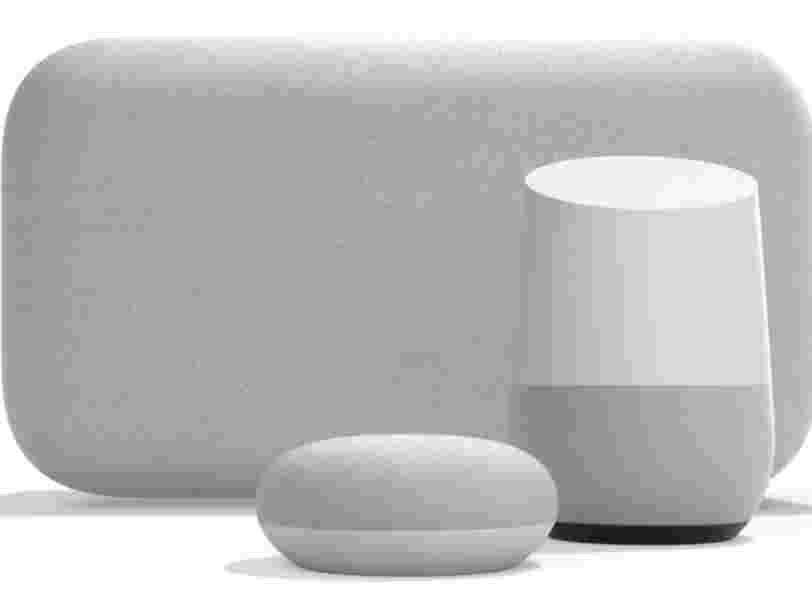 Google vient d'annoncer plein de nouveaux produits — voici ce que vous trouverez en France et quand
