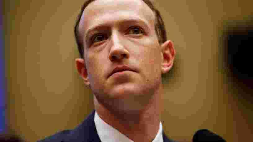 Facebook suspend des dizaines de milliers d'applications qui collectaient nos données... et les 6 autres choses à savoir dans la tech