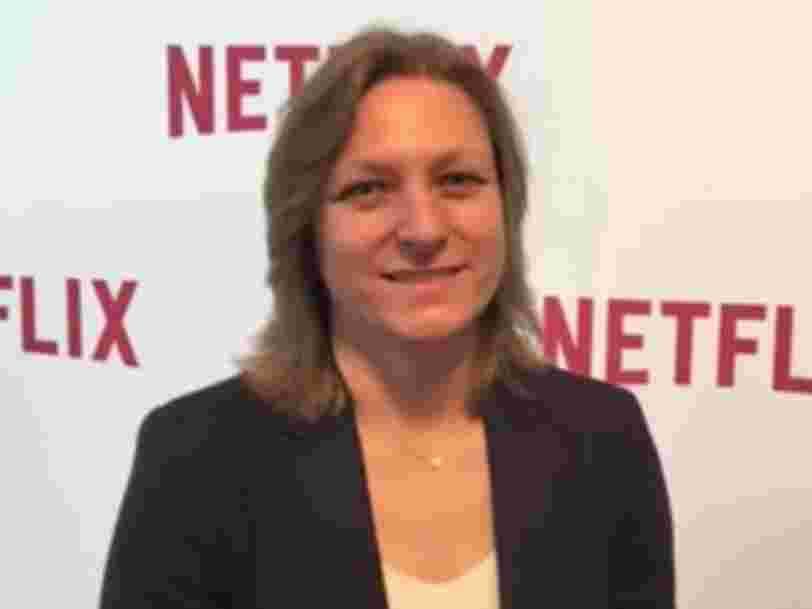 La vice-présidente des programmes de Netflix a un conseil pour les scénaristes qui débutent