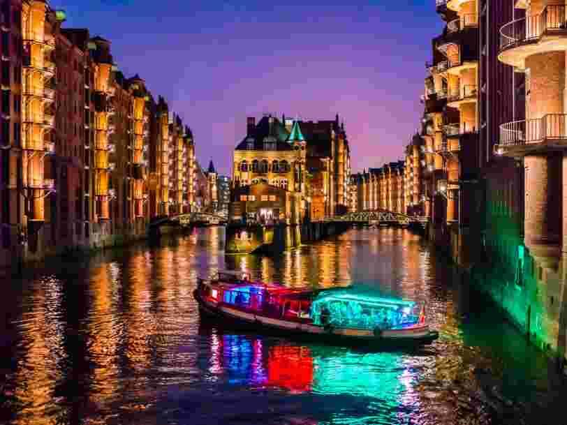 Cette discrète ville européenne est apparemment la meilleure au monde pour sortir