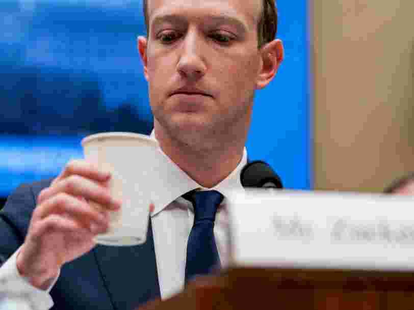 Un colis piégé au sarin retrouvé chez Facebook, voici pourquoi cette substance est très dangereuse