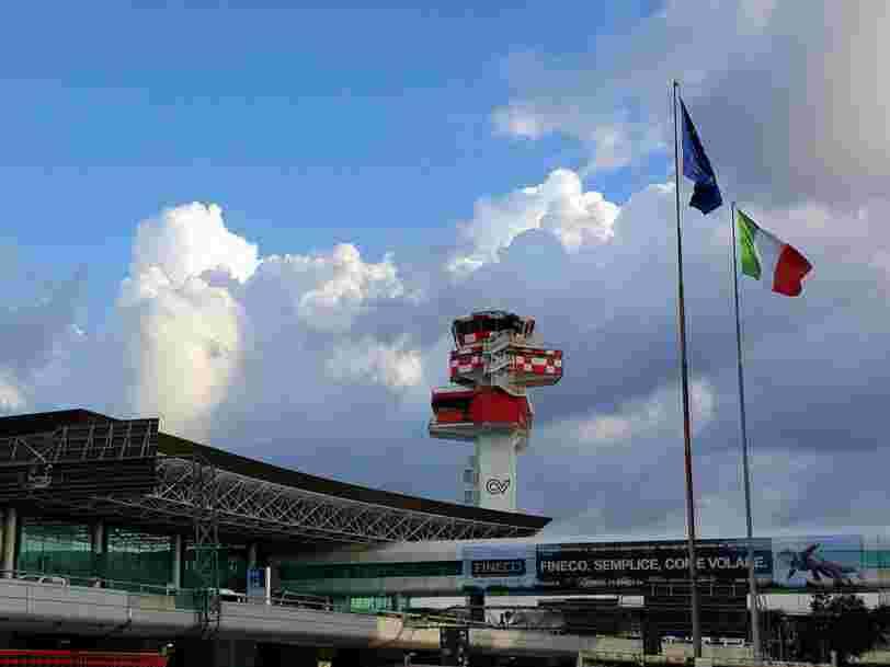 Vinci rachète 8 aéroports et met un pied dans le stratégique marché américain