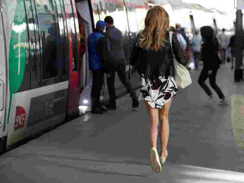 Les perturbations du trafic SNCF reprennent — voici ce qui attend les voyageurs en mai