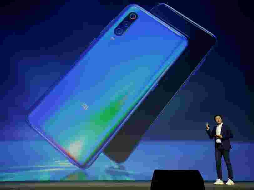 OnePlus, Lenovo, Microsoft, Motorola... Les 14 marques de smartphones les plus fiables en France
