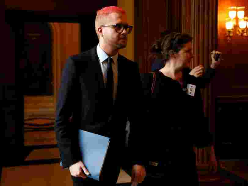 Le FBI et le ministère de la Justice américain enquêteraient sur le scandale Cambridge Analytica