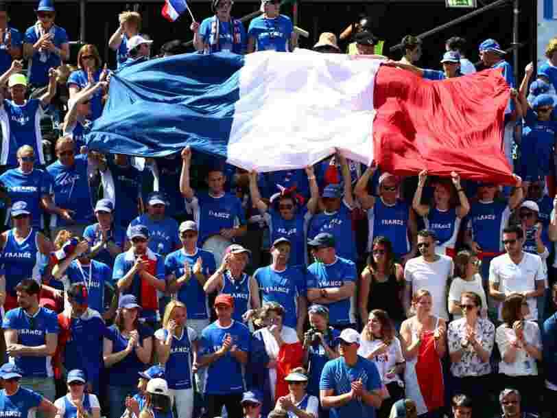 Les Français font toujours partie des travailleurs les plus taxés de l'OCDE