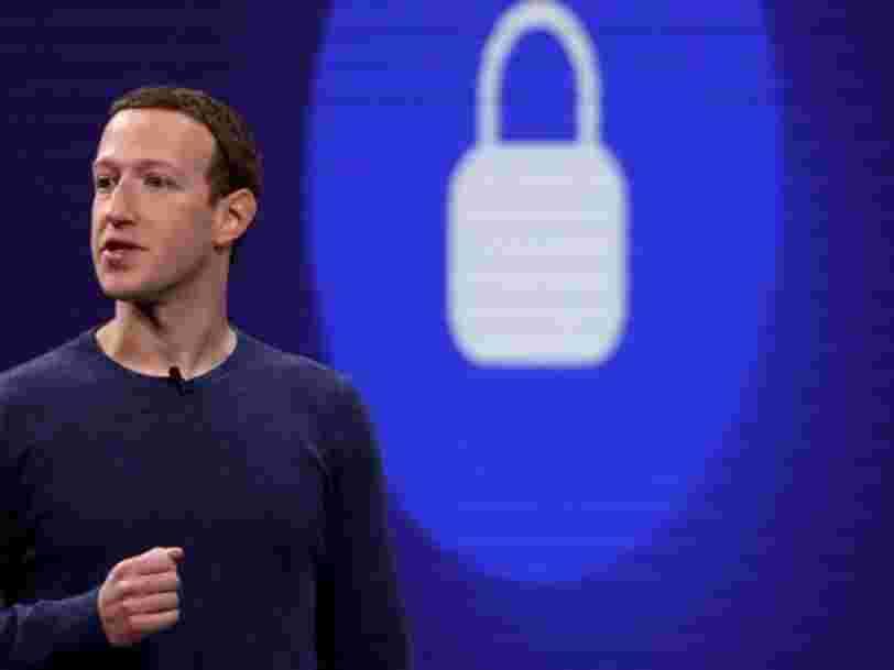 Facebook teste des abonnements à des groupes privés pour 30$ par mois pour avoir accès à des contenus exclusifs
