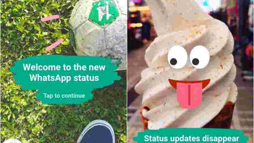 Facebook s'inspire ouvertement de Snapchat — voici 13 imitations flagrantes