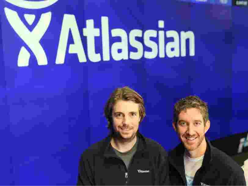 Atlassian a racheté Trello, l'appli qui aide 19 millions d'internautes à être plus productifs, pour 425M$