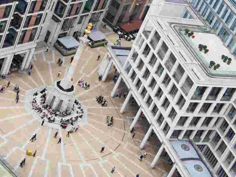 Pour la première fois, une entreprise spécialisée dans les crypto-monnaies est cotée à la Bourse de Londres