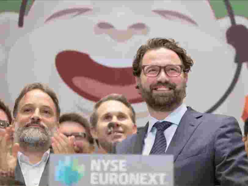 L'Américain Zendesk va payer des bureaux à des dizaines de startups sur le campus de Station F pour changer la façon dont on traite les clients en France