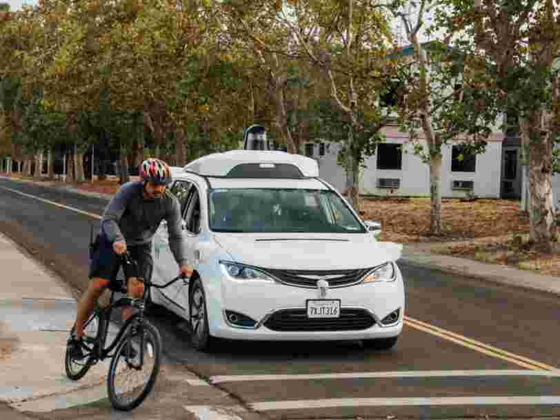 Waymo lance enfin son service de taxis autonomes — voici 4 moyens de générer des revenus avec ce programme, d'après un analyste de Wall Street