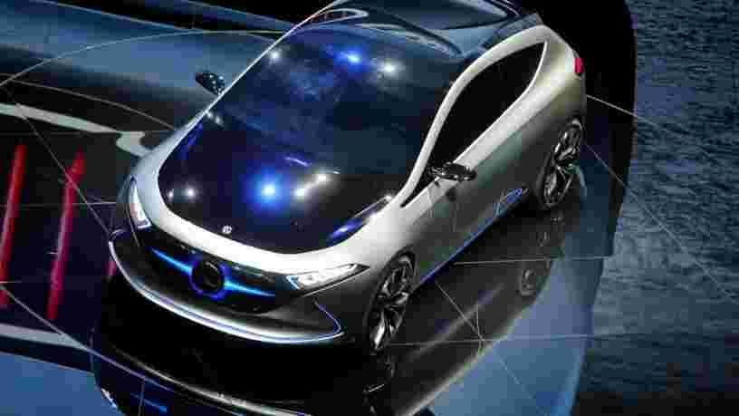 Elon Musk met au défi Mercedes de dépenser plus de 1Md$ dans ses véhicules électriques