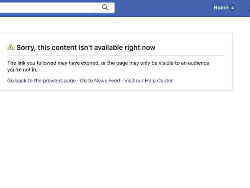 Cette startup française qui 'se jouait des règles d'acquisition de fans' a été éjectée de Facebook — voici pourquoi d'autres devraient s'inquiéter