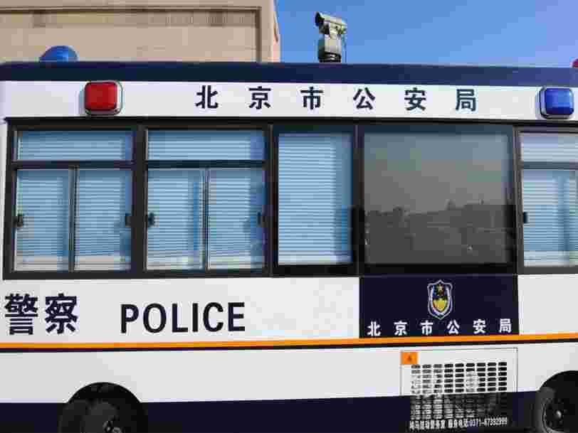 Plusieurs régions en Chine utilisent une technologie de reconnaissance faciale qui peut scanner en une seconde toute la population