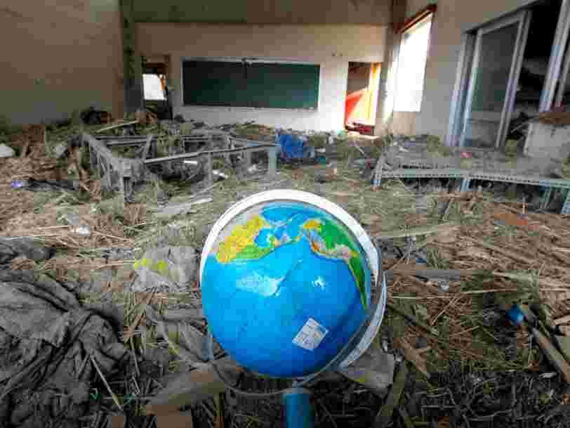 Cyberattaques, guerre nucléaire, krach boursier: 9 points chauds qui menacent l'économie mondiale