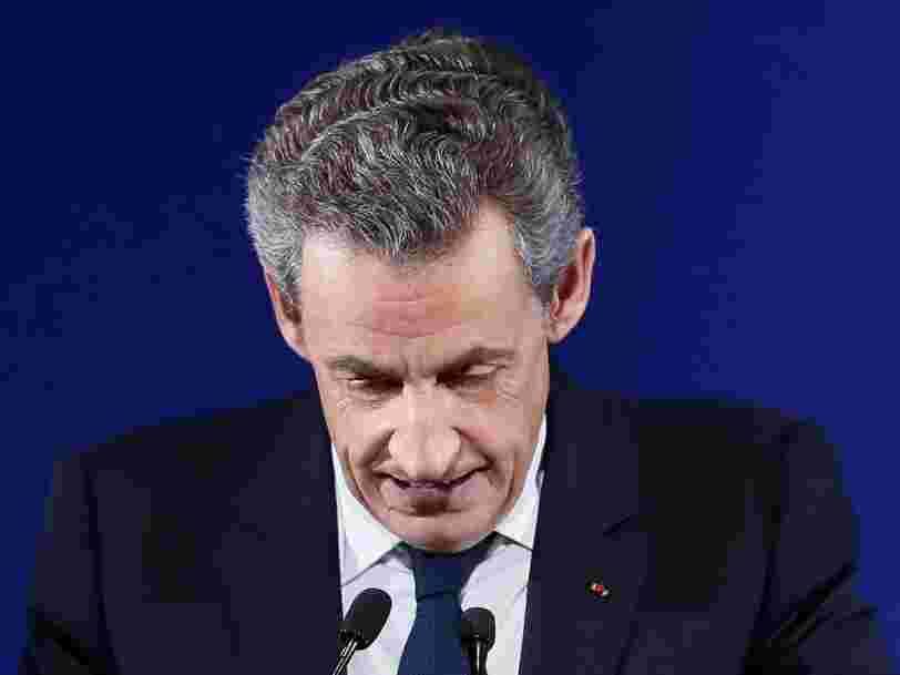 Cette analyse prémonitoire de François Hollande explique peut-être pourquoi Nicolas Sarkozy n'est pas au 2e tour de la primaire de la droite