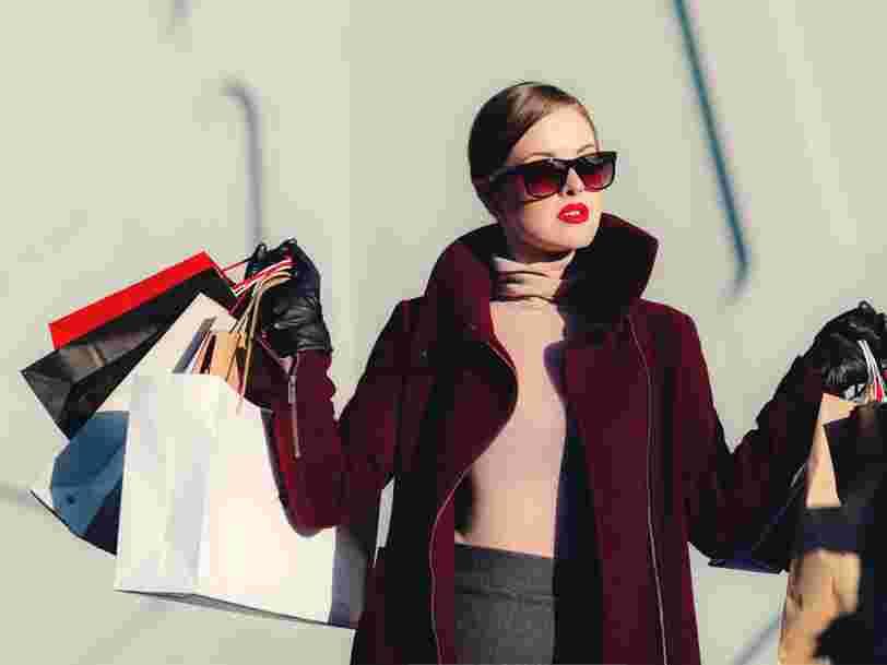Amazon scannerait les silhouettes des gens pour mieux vous vendre des vêtements