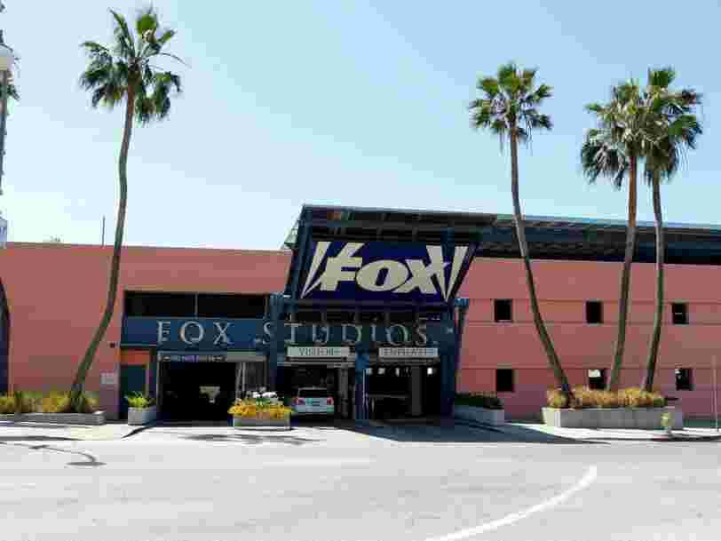 Comcast lance une offre à 65 Mds$ sur Fox