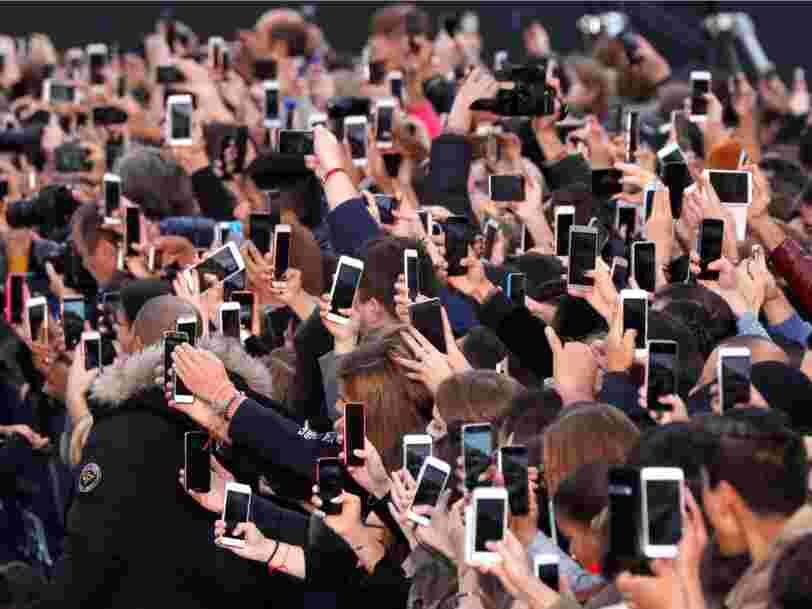 Les opérateurs télécoms français viennent de s'engager à mettre du haut débit mobile partout d'ici 2020