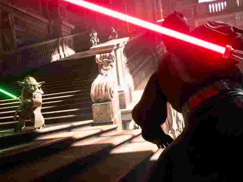 Plein de nouveaux jeux vidéo ont été dévoilés la semaine dernière à l'E3 — voici les 10 plus importants
