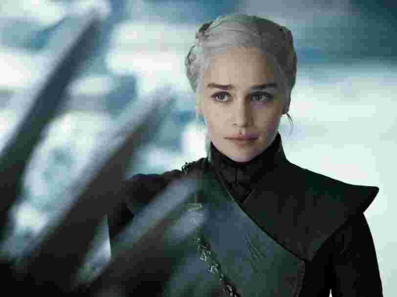 Les créateurs de 'Game of Thrones' ont spoilé la fin de la série avec une playlist il y a deux mois